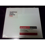 Sleeping With Sirens   Feel Limited Edition [cd]